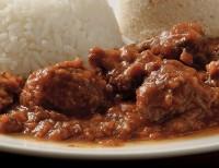Ragu de carne (picadinho)